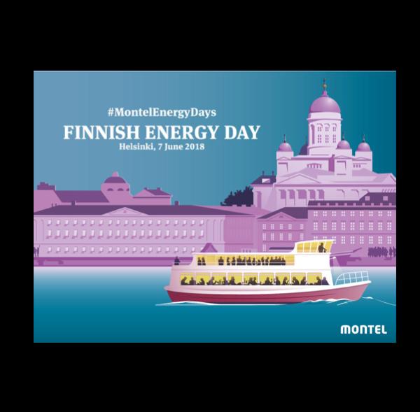 Bilderesultat for montel finnish energy day 2018
